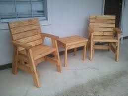 wood patio furniture plans. Plain Patio Plans For 2x4 Furniture Intended Wood Patio Furniture C