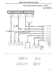 power antenna wiring diagram apoundofhope gm power antenna wiring diagram at Gm Power Antenna Wiring Diagram