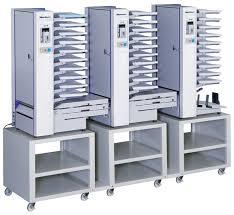 <b>Horizon QC-S30</b> | IFS Intelligent Finishing Systems