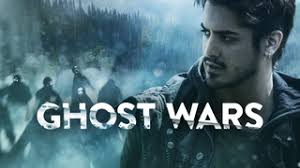 Ghost Wars 1.Sezon 2.Bölüm
