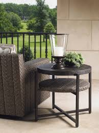 luxurypatio modern rattan tommy bahama outdoor furniture. Tommy Bahama Blue Olive Collection Luxurypatio Modern Rattan Outdoor Furniture