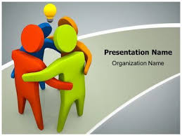 Teamwork Presentations Download Our Professionally Designed Group Idea Powerpoint