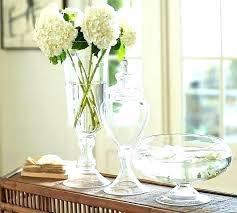 large vase decoration ideas exquisite decorative big glass vase decoration ideas