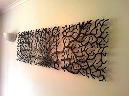 metal wall art decor sensational decorating ideas you interior design 10