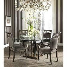 fine furniture design belvedere 60 inch round glass top dining table 60 round glass table top round glass table top brilliant cute dining