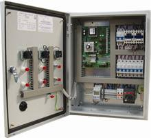 ventilation product control panels for ahu s extract fans air cpw range