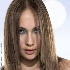 Coiffure Carré Long Cheveux Lisse Femme Cheveux Mi Longs