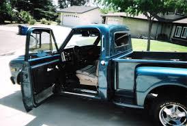 Chevrolet C10 Â« 1968 Chevrolet 10 Series Stepside
