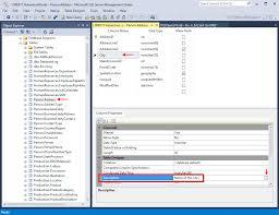 4 Ways To Edit Column Descriptions In Sql Server Management