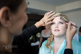 mac 27 london high fashion professional make up artist with bride mac makeup cles
