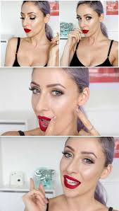 awesome makeup tutorials for summer demi lovato cool for the summer video makeup simple
