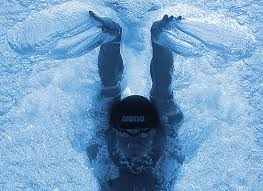 советов о плавании от трех чемпионов с трех континентов