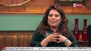 قهوة أشرف - إيمان السيد: كان نفسي أشتغل مضيفة.. هتموت على نفسك من الضحك -  YouTube
