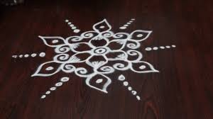 Small Picture small rangoli without dots small rangoli kolam without dots