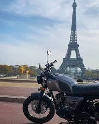 bullit clic vine motorcycles