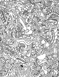 Small Picture Get This Trippy Coloring Pages for Adults HZ76O