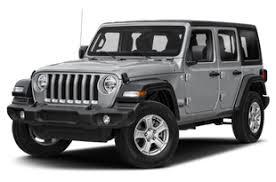 Jeep Comparison Chart Jeep Lineup Latest Models Discontinued Models Cars Com