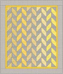 Herringbone - A Free Quilt Pattern for You! | Sewing Tutorials ... & Herringbone - A Free Quilt Pattern for You! Adamdwight.com