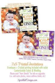 first birthday invitation wording beautiful birthday invitations our little pumpkin 1st birthday