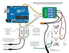 electric brewery biab wiring diagram brewing howto make a brewpi fermentation controller for cheap home brew forums
