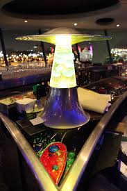 how coolest lava lamps works