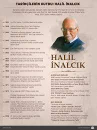 Tarihçilerin kutbu: Halil İnalcık
