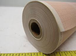 Gulton 405431 Roll Graph Paper Linear Strip Chart Recorder Lot Of 10