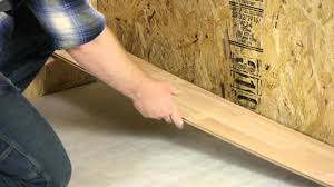 floating a laminate floor on top of uneven tile let s talk flooring you