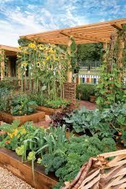 Intensive Gardening Mother Earth News