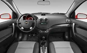 2009 Chevrolet Aveo – pictures, information and specs - Auto ...