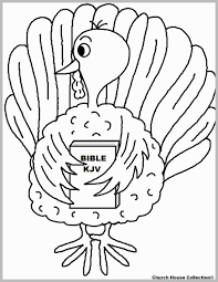 Bible Verse Coloring Pages For Kids For Thanksgiving With Simple