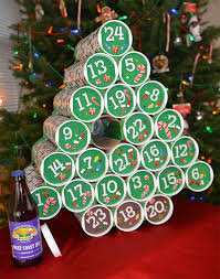 diy advent calendars 13