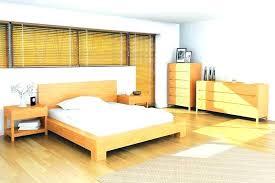 Modern Light Wood Bedroom Furniture Contemporary Wood Bedroom Furniture  Light Wood Contemporary Bedroom Furniture Modern Wooden Bedroom Sets Home  Advisor ...