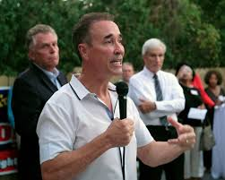 Once a pariah among Virginia Democrats, Joe Morrissey is now the belle of  the ball - The Washington Post