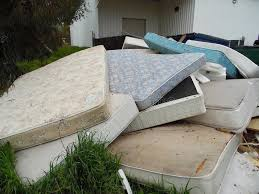 pile of mattresses. Download Old Mattresses Dumped Stock Image. Image Of Environmental - 51511815 Pile
