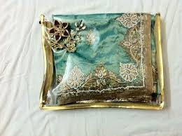 Saree Tray Decoration indian decoration ideas Saree Decoration Tray B B Exports 1