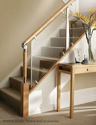 wooden railing designs for stairs.  Designs Glass And Wood Stair Railing More And Wooden Railing Designs For Stairs O