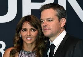 Matt Damon contro i troll della Rete: hanno offeso mia moglie - Gossipblog