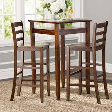 Tall Kitchen Table And Chairs Ikea Trendyexaminer