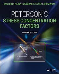Petersons Stress Concentration Factors 4th Edition