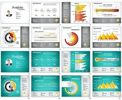Visual Resume Templates Free Template Download Resume Template