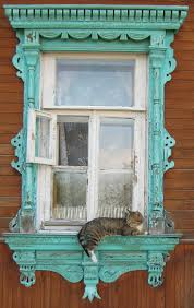 Wooden Window Frame Crafts 229 Best Russian Crafts Architecture Images On Pinterest