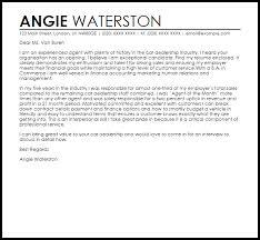Teacher Appointment Letter   School Teacher Appointment Letter