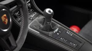 Best cars and trucks with manual transmissions available now