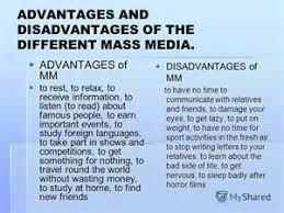 disadvantages of electronic media essays essay on exhibition of disadvantages of electronic media essays