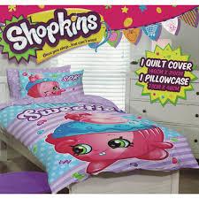 kins little sweetie quilt cover set