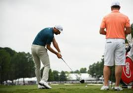 Pga Swing Speed Chart How Fast Are Pga Tour Clubhead Speeds The Answer Has