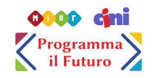 La cultura digitale a scuola con Programma il Futuro