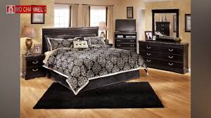 bedroom furniture decor. Exceptional Best 30 Black Bedroom Furniture Decorating Ideas Decor N