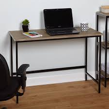 office metal desk. simple living piazza wood and metal desk overstock shopping great deals on office
